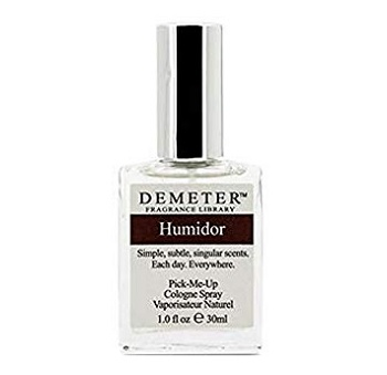 Demeter Humidor Unisex Cologne