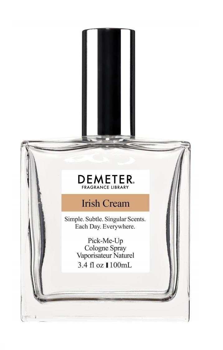 Demeter Irish Cream Unisex Cologne