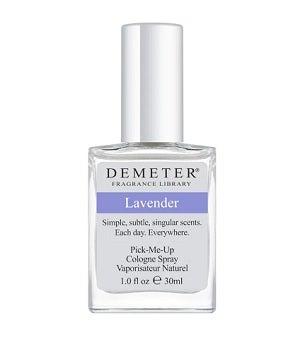 Demeter Lavender Unisex Cologne