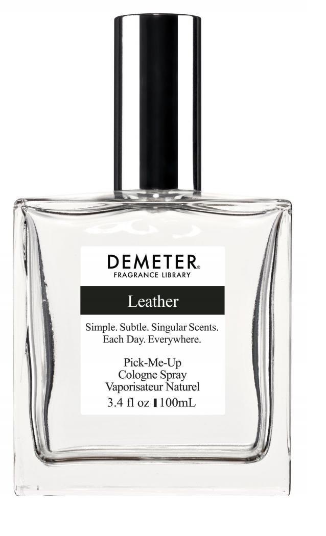 Demeter Leather Unisex Cologne