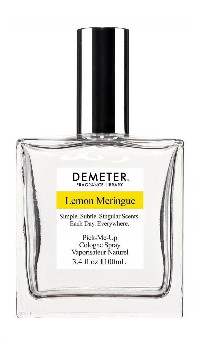 Demeter Lemon Meringue Unisex Cologne