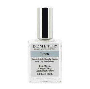 Demeter Linen Unisex Cologne