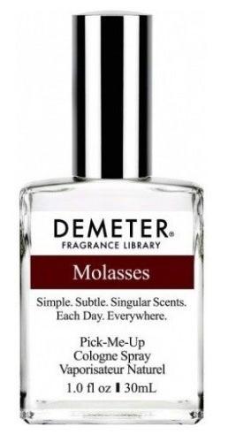 Demeter Molasses Unisex Cologne
