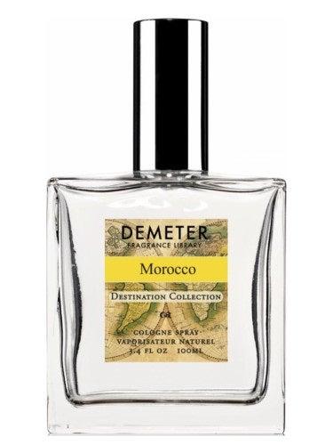Demeter Morocco Unisex Cologne