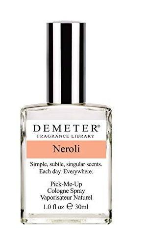 Demeter Neroli Unisex Cologne