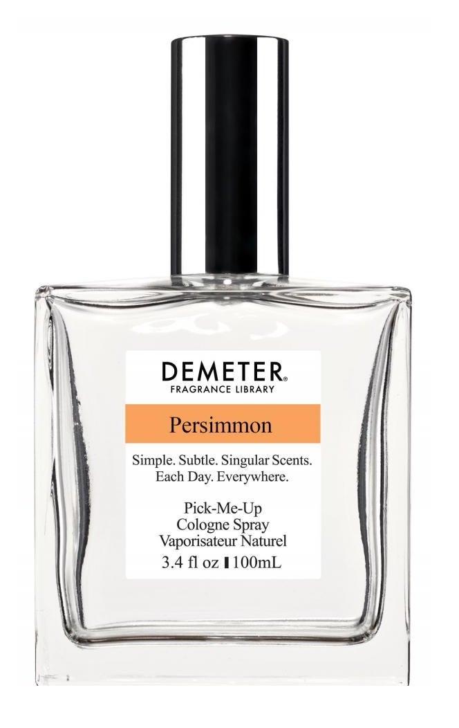 Demeter Persimmon Unisex Cologne