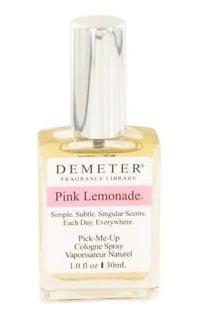 Demeter Pink Lemonade Unisex Cologne