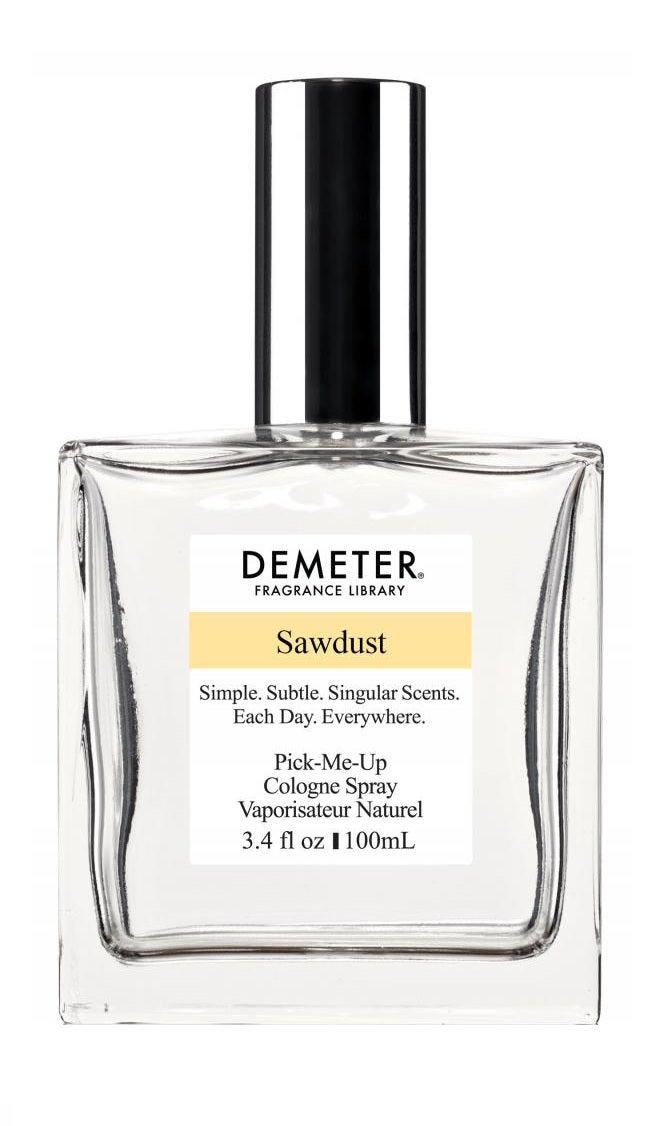 Demeter Sawdust Unisex Cologne