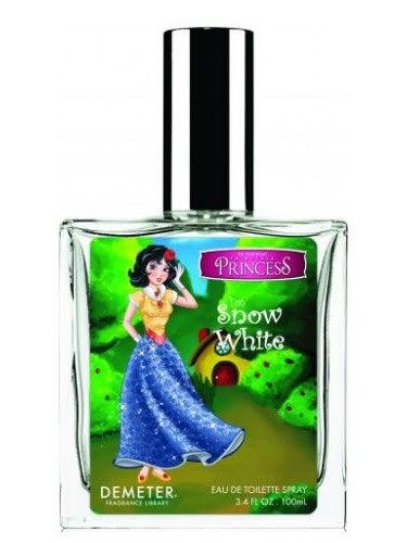 Demeter Snow White Unisex Cologne