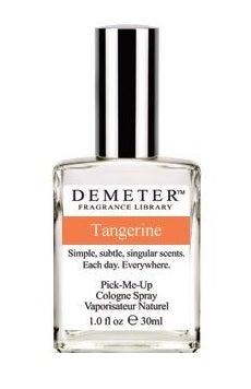 Demeter Tangerine Unisex Cologne