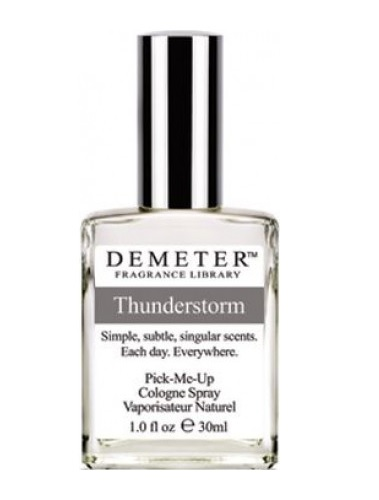 Demeter Thunderstorm Unisex Cologne
