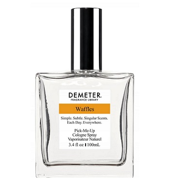 Demeter Waffles Unisex Cologne
