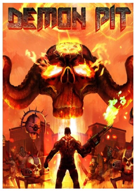 Digerati Demon Pit PC Game