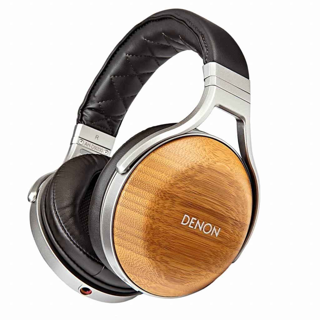 Denon AHD9200 Headphones