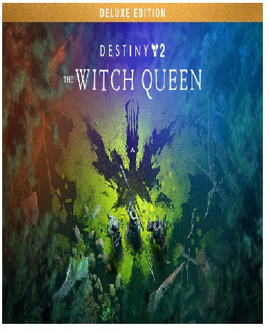 Bungie Destiny 2 The Witch Queen Deluxe Edition PC Game