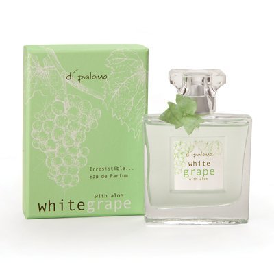 Di Palomo White Grape & Aloe Irresistible EDP 50ml Women's Perfume