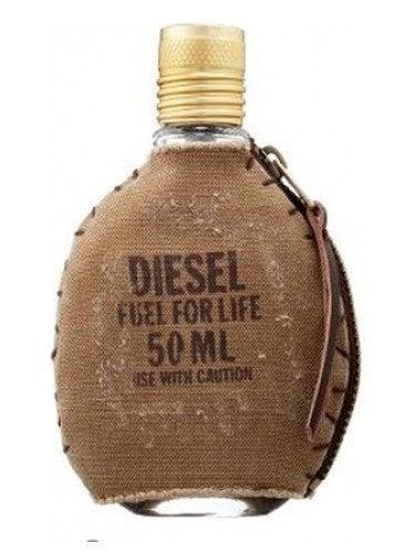 Diesel Fuel For Life Men's Cologne