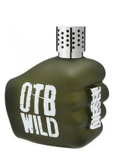 Diesel Only The Brave Wild Men's Cologne