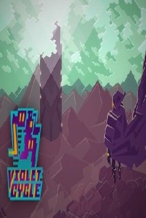 Digerati Violet Cycle PC Game