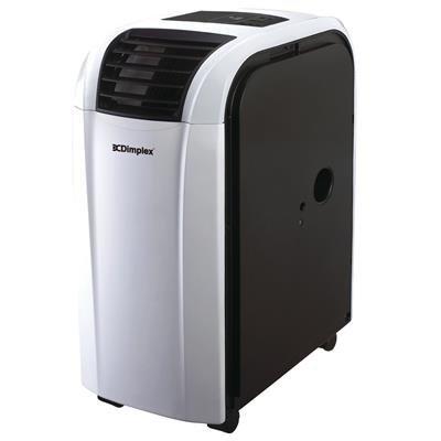 Dimplex DC12RCBW Air Conditioner