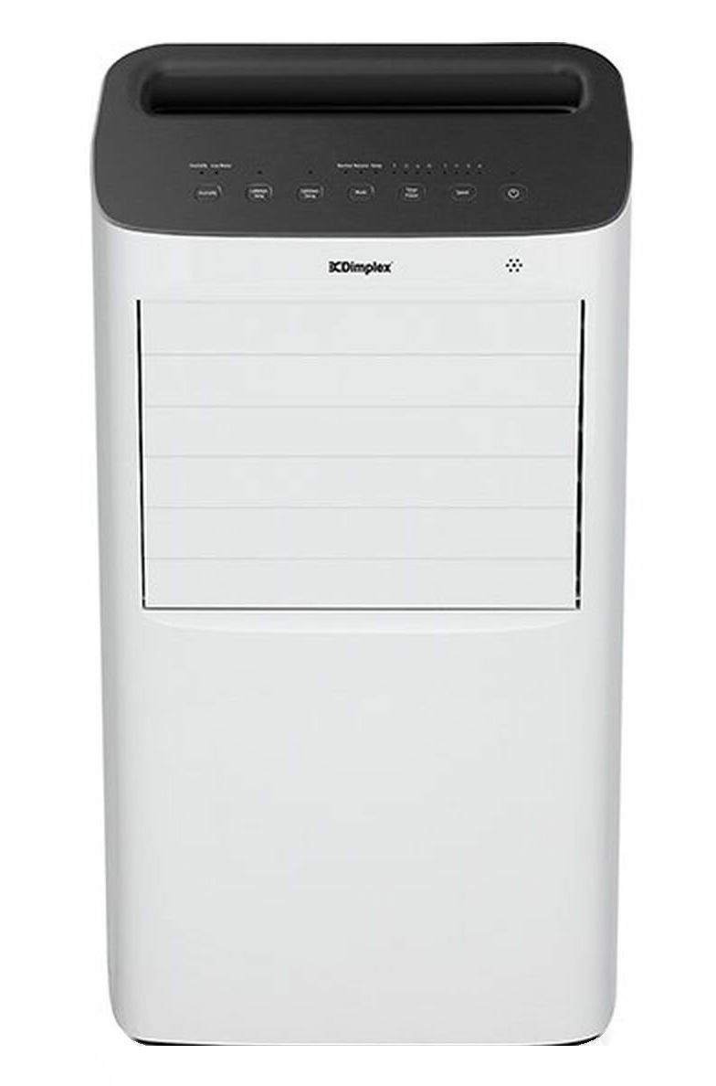 Dimplex DCEVP10 Air Conditioner