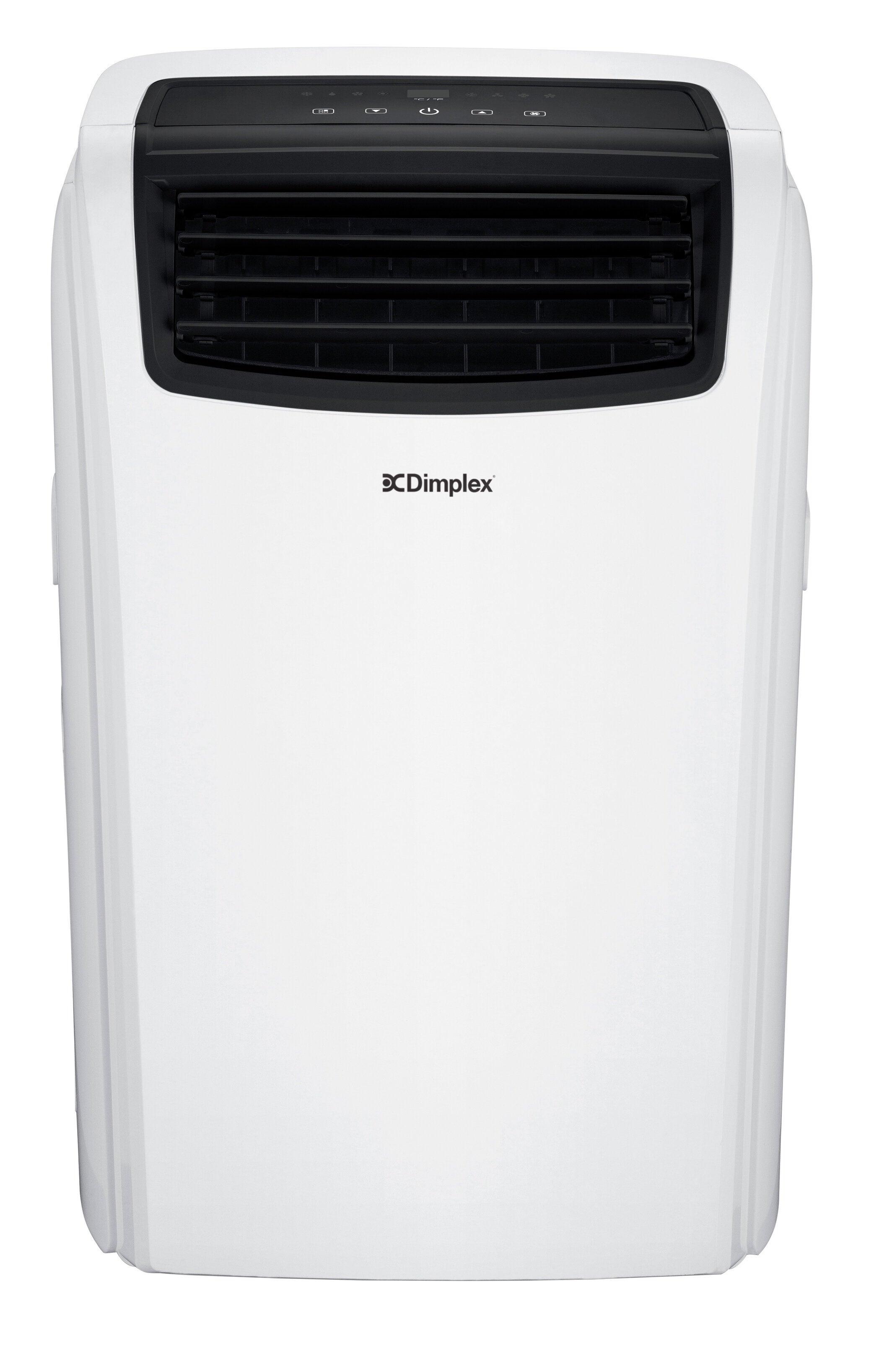 Dimplex DCPAC12C Portable Air Conditioner