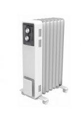 Dimplex ECR15 Heater