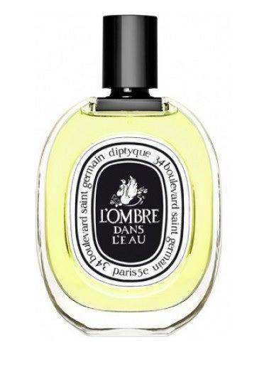 Diptyque LOmbre Dans LEau Women's Perfume