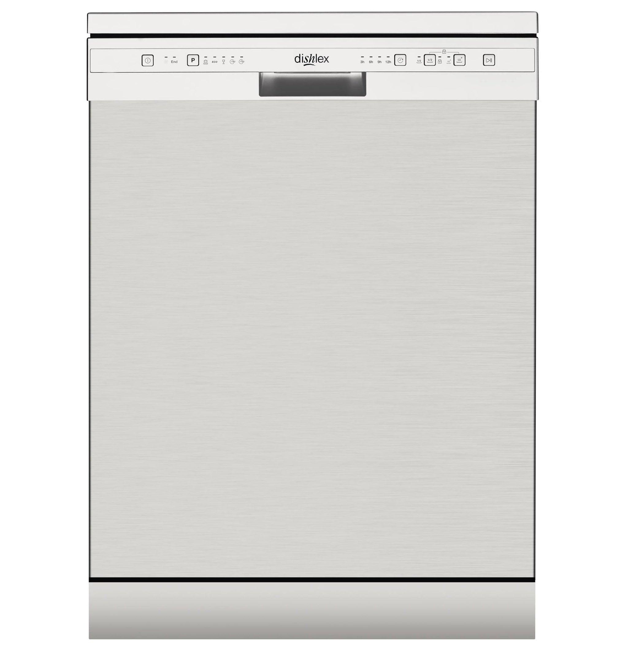 Dishlex DSF6104XA Dishwasher