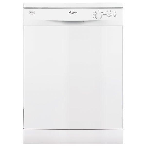 Dishlex DSF6106W Dishwasher