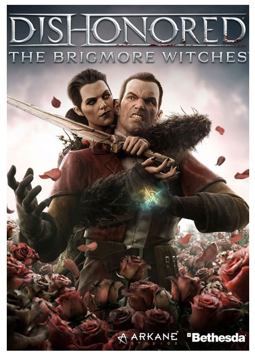 Bethesda Softworks Dishonored The Brigmore Witches PC Game