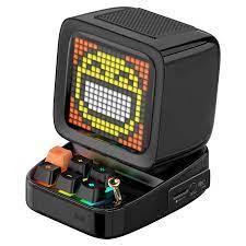 Divoom Ditoo Plus Portable Speaker
