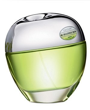 Dkny Be Delicious Skin Hydrating 100ml EDT Women's Perfume
