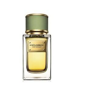 Dolce & Gabbana Velvet Bergamot Men's Cologne