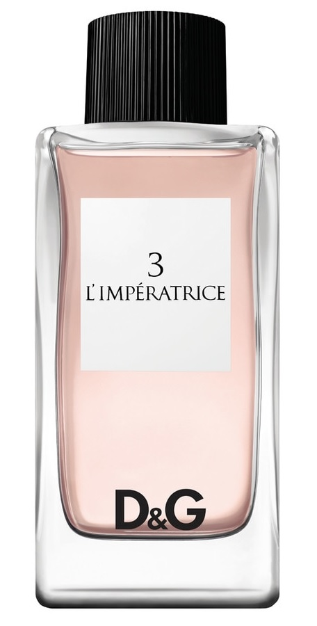 Dolce & Gabbana 3 LImperatrice Unisex Cologne