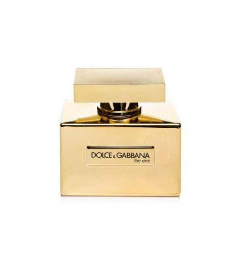 Dolce & Gabbana The One Gold 75ml EDT Women's Perfume