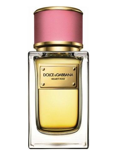 Dolce & Gabbana Velvet Rose Women's Perfume