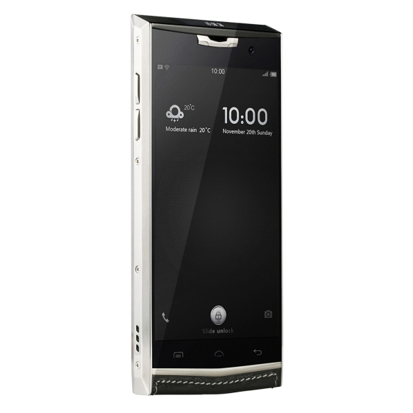 Doogee T3 Dual 32GB 4G Mobile Cell Phone