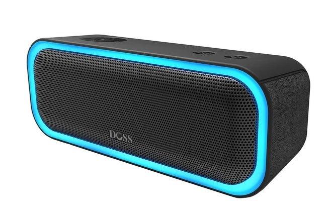 Doss SoundBox Pro Portable Speaker