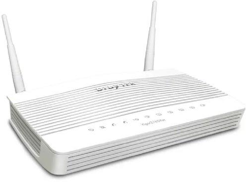 Draytek DV2135AC Router