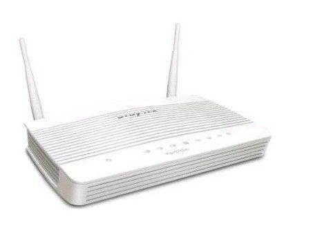 DrayTek Vigor2762n Router