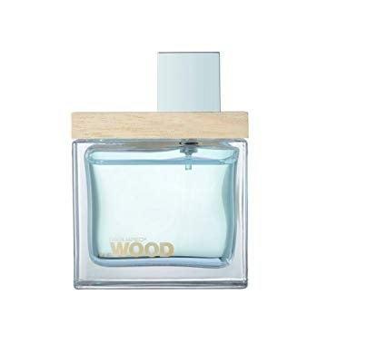 Dsquared2 She Wood Crystal Creek Wood Women's Perfume