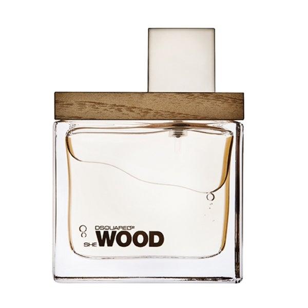 Dsquared2 She Wood Golden Light Wood Women's Perfume