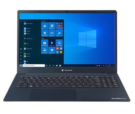 Toshiba Dynabook Satellite Pro C50 H 15 inch Laptop