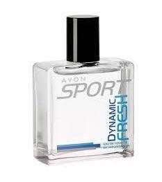 Avon Sport Dynamic Fresh Men's Cologne