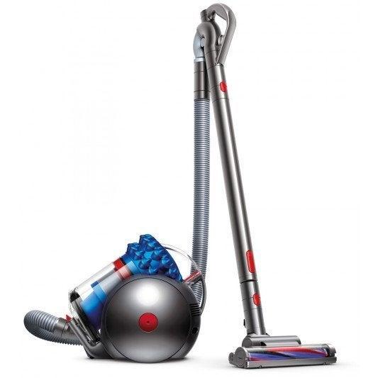 Dyson 21489101 Cinetic Big Ball Allergy Vacuum