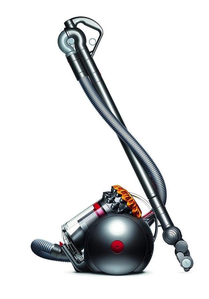 Dyson Big Ball Extra Vacuum