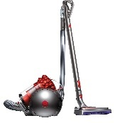 Dyson Cinetic Big Ball Multifloor Extra Vacuum