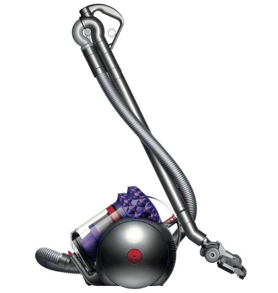 Dyson Cinetic Big Ball Origin Vacuum