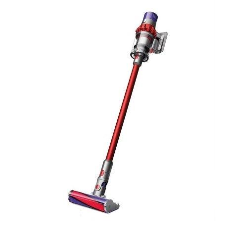 Dyson Cyclone V10 Fluffy Cord Free Vacuum